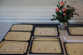 Certificates-on-Table-close-up