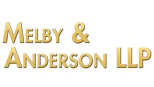 Melby & Anderson LLP